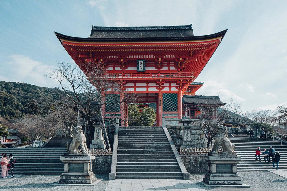 京都府について調べてみたんご