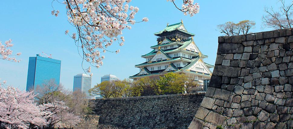大阪府について調べてみた