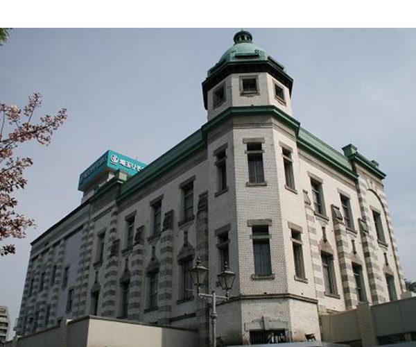 千葉県にある銀行を調べてみた