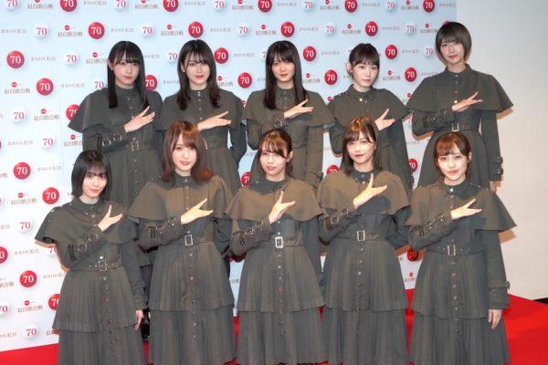 欅坂46について調べてみた