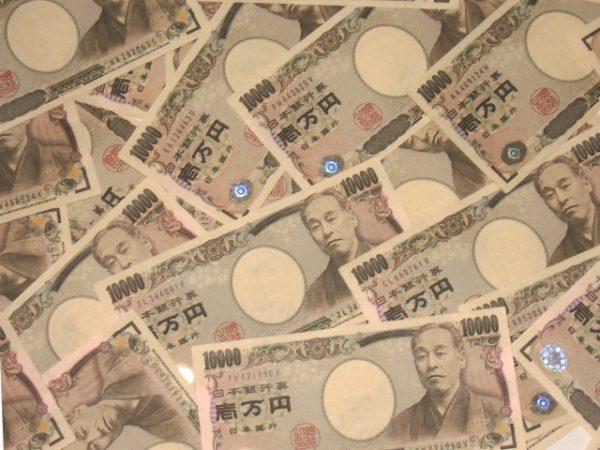 東京都の税収について調べてみた