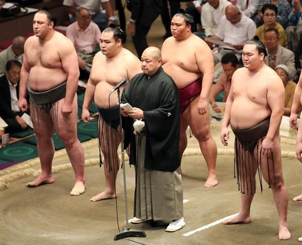 相撲の歴史について調べてみた
