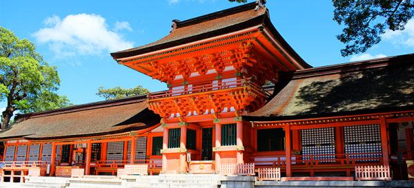 日本三大八幡宮について調べてみた。