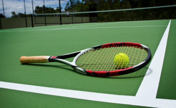テニスの歴史について調べてみました。