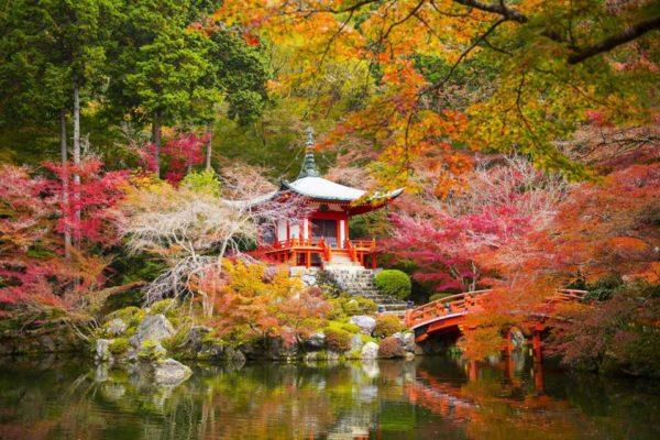 日本三名塔について調べてみた。