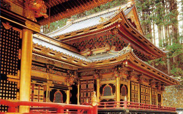 日本にある世界文化遺産について調べてみた。