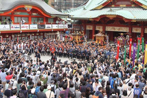 日本三大祭りについて調べてみた。